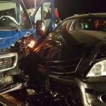 Fahrzeugbergung (T1) – Schrick (B7)