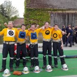 UA Wettkampf in Atzelsdorf