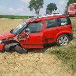 Fahrzeugbergung (T1) – Schrick (L16)