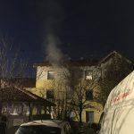 Zimmerbrand (B2) – Gaweinstal (Erlenweg)